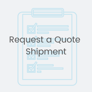 Icon for Always Express Request a Quote Shipment form