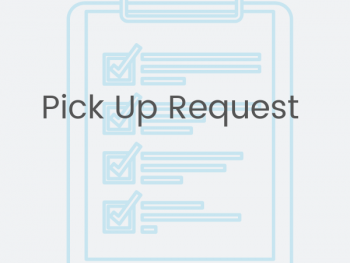 Icon for Always Express Pick Up Request form